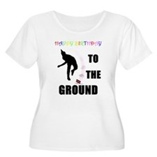 Colorful Happy Birthday to th T-Shirt