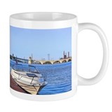 Toledo MLK JR Bridge Mug
