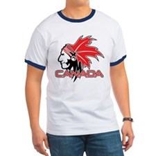 Unique Canada day T