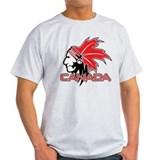 Unique Canada day T-Shirt
