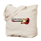 Rock'n'Roll Tote Bag