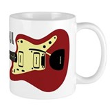 Rock'n'Roll Small Mug