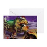 New Years Monster Cards (Pk of 20)