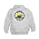 USS Howard W. Gilmore (AS 16) Hoodie