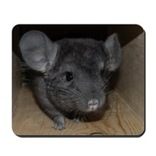 Ebony Mousepad