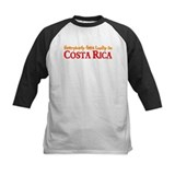 Get Lucky in Costa Rica Tee