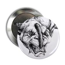 "Cute Fantasy and scifi and anime 2.25"" Button (10 pack)"