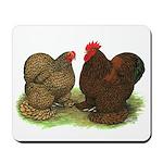 Cochin Pair Mousepad