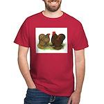 Cochin Pair Dark T-Shirt