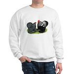 Cochin Couple Sweatshirt