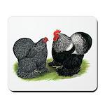 Cochin Couple Mousepad
