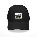 Cochin Couple Black Cap