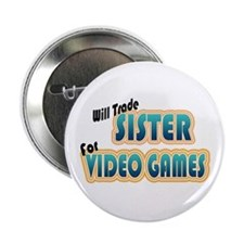 Trade Sister Video Games Button