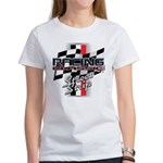 Street Strip Women's T-Shirt