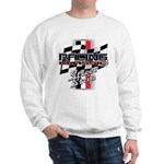 Street Strip Sweatshirt