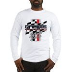 Street Strip Long Sleeve T-Shirt