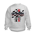 Street Strip Kids Sweatshirt