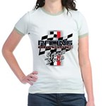 Street Strip Jr. Ringer T-Shirt