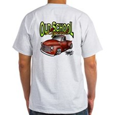Old School Legends '53 Chevy Pickup T-Shirt