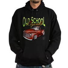 Old School Legends '53 Chevy Pickup Hoodie