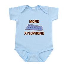 More Xylophone Infant Bodysuit