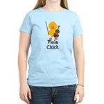 Viola Chick Women's Light T-Shirt