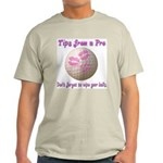 Wipe Your Balls Light T-Shirt