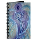 Spiritual Transformation Angel Journal