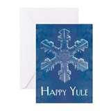 Frosty Yule (Pk of 20)