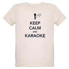 Keep Calm & Karaoke T-Shirt