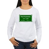 Port Hueneme T-Shirt