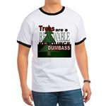 Renewable Dumbass Ringer T