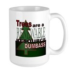 Renewable Large Mug