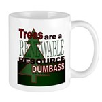 Renewable Mug