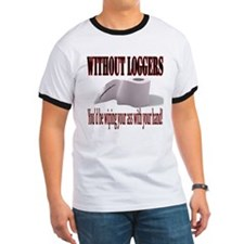 Without Loggers T
