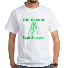 STAIR STEPPER Shirt