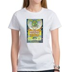 Bright Night Women's T-Shirt