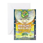 Bright Night Greeting Cards (Pk of 20)