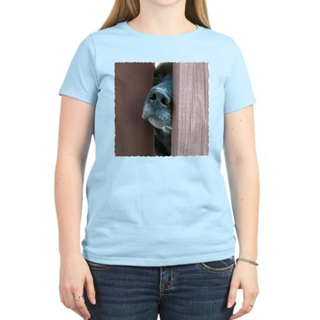 The Nose Knows Women's Light T-Shirt