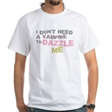 Don't Need a Vampire Shirt