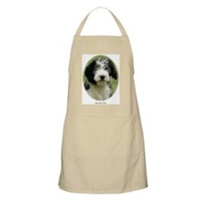 Bearded Collie 9Y049D-018 Apron