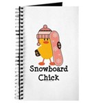 Snowboard Chick Journal