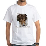 Cute Sheltie shop Shirt
