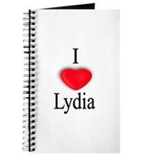 Lydia Journal