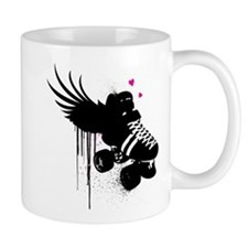 Love to Derby Mug