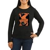 Cute Two orange cats T-Shirt