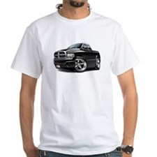 Dodge Ram Black Dual Cab Shirt