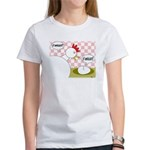 S'Awright! Women's T-Shirt