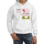 S'Awright! Hooded Sweatshirt
