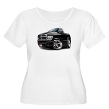 Dodge Ram Black Truck T-Shirt
